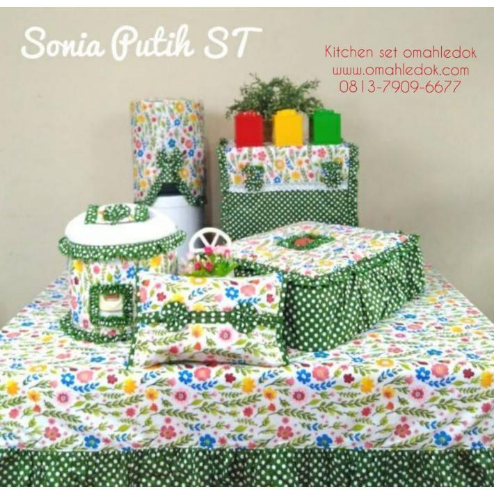 Taplak meja. Kitchen set cod jakarta. Kitchen set. Kitchen set omah ledok